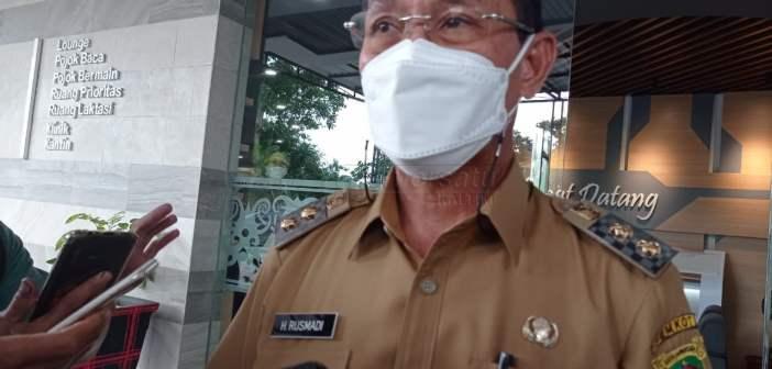 Pemkot Samarinda Siap Subsidi BPJS Warga Tidak Mampu