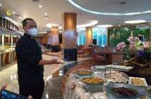 Menu Buka Puasa di Hotel Selyca Lebih Komplet