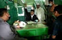 Ditegur Akibat Tak Patuhi Prokes, Takmir Masjid Malah Ceramahi Polisi