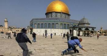 Serangan Tentara Israel ke Kawasan Sheikh Jarrah Langgar Hukum Internasional