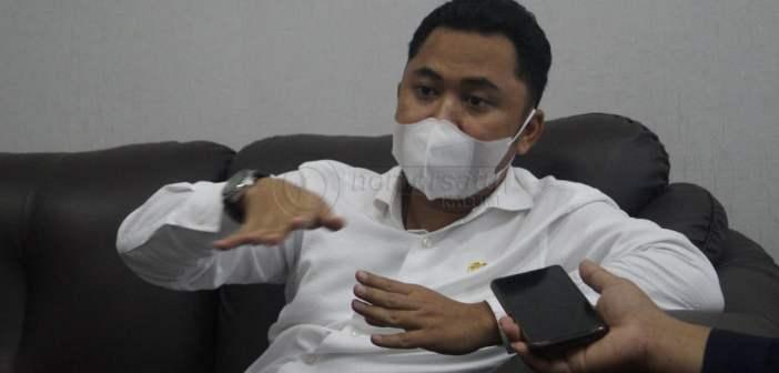 DPRD Kutim Kawal Pembayaran Utang Kepada Pihak Ketiga