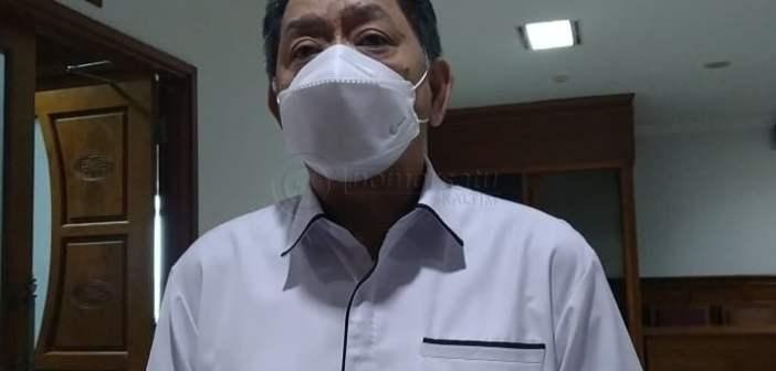 Penularan dari Klaster Perusahaan, Kecamatan Busang Meningkat Jadi Zona Merah
