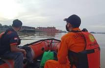 Diduga Depresi, Pemuda 20 Tahun Nekat Terjun Bebas dari Jembatan Mahkota II di Hadapan Kakak dan Ibunya