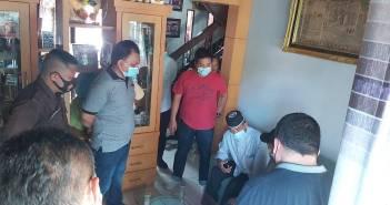 Terpidana Korupsi Kapal Fiber yang Buron 5 Tahun Dieksekusi di Samarinda