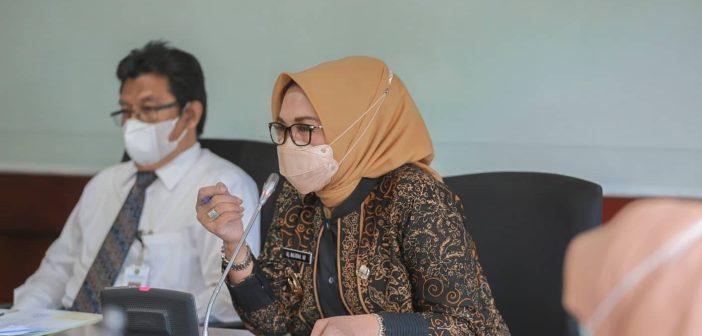 Wawali Bontang Harap Percepatan Pembangunan SPAM Regional Marangkayu