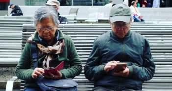 Bagaimana Smartphone Mempengaruhi Hubungan Kita