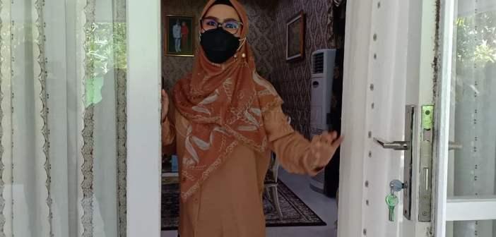 Besok Dilantik, Rahmad Mas'ud dan Keluarga Tinggalkan Rumjab Wawali