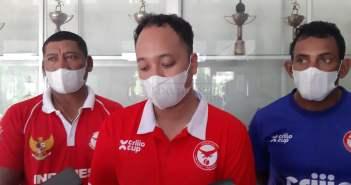 Cricket Kaltim Wajib Rutin Simulasi Tanding