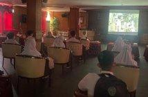 Bioskop Keliling Cagar Budaya Mampir ke PPU