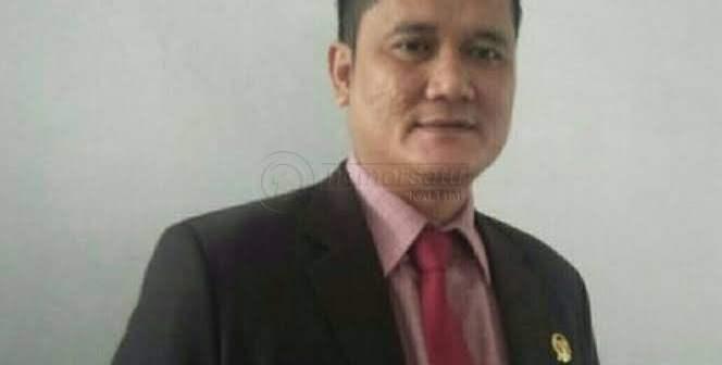 Ketua Komisi III DPRD Mahulu Minta Setop Hoaks Penyebab Kebakaran Ujoh Bilang
