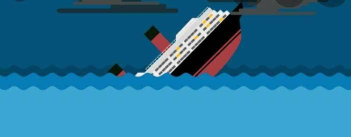 Kapal Feri Motor di Desa Sanggulan Kukar Tenggelam, Tidak Ada Korban Jiwa