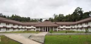 kampus melati
