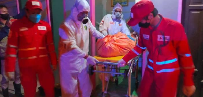 Diduga Sakit, Warga Aceh Ditemukan Meninggal di Kontrakan