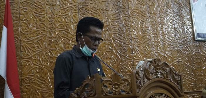 DPRD-Pemkab Kutim Sepakat Genjot PAD Lewat Retribusi
