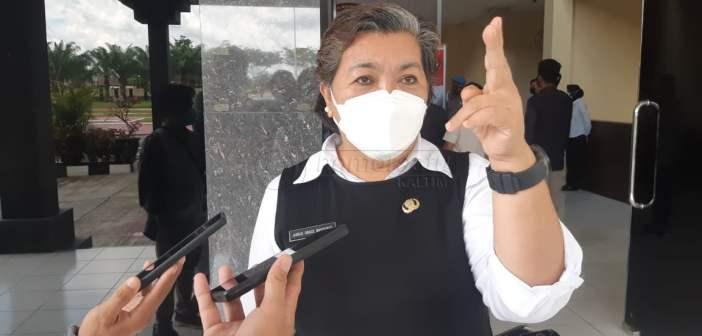 Operasional RS Pratama Sepaku Tunggu Pelantian Pejabat