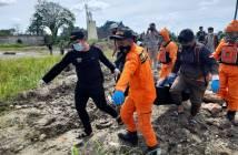 Dua Hari Pencarian di Sungai Mahakam, Pemuda Pencari Besi Tua Ditemukan Mengambang