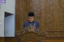 DPRD Kutim Godok Raperda Ketenagakerjaan, Son Hatta: Harus Atur TKA