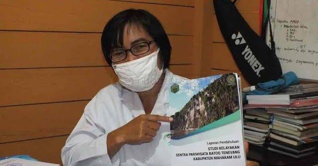1,5 Tahun Sepi Wisatawan, Dispar Mahulu Optimalkan Infrastruktur