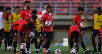 Samarinda PPKM, Borneo FC Tunda Uji Coba