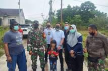 Korban Dugaan Penculikan Anak di Balikpapan Ditemukan Seorang Diri di Musala