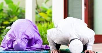 Larangan Salat Iduladha di Masjid, MUI Imbau Masyarakat Patuh