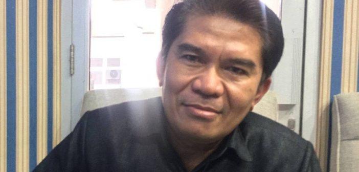 Aji Muhammad Jarnawi: Wakil Rakyat dan Sultan Paser