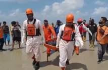 Remaja Tenggelam di Sepinggan Ditemukan Meninggal Dunia