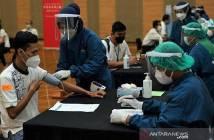 Vaksinasi Individu Berbayar Ditunda