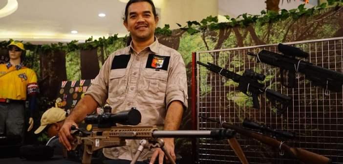 Jelang PON XX Papua, Perbakin Kaltim Menanti Amunisi