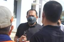 Pemkab Kutim Siapkan Lokasi untuk Karantina Terpusat