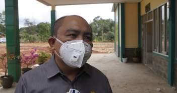 Kasus COVID-19 di Kutim Mulai Landai, DPRD Kutim: Harus Tetap Waspada
