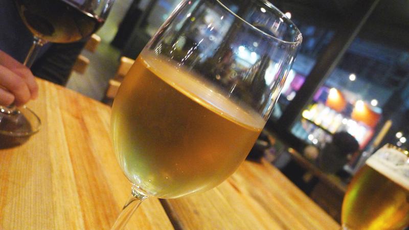 Bricklane Gallery Restaurant Bar HONG KONG Nomss.com Delicious Food Photography Healthy Travel Lifestyle