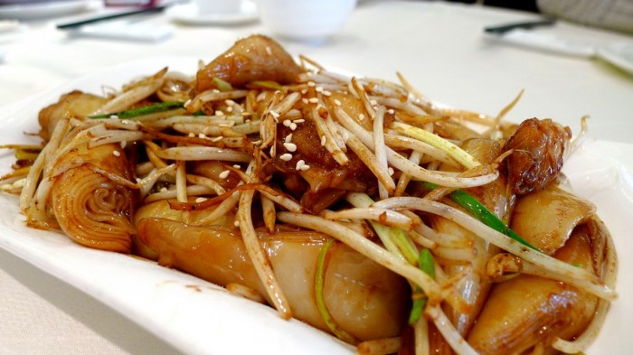 Yue Delicacy Richmond Chinese Restaurant instanomss nomss