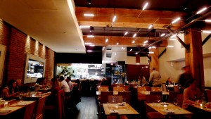 WEST OAK RESTAURANT Dine Out Vancouver Yaletown instanomss nomss