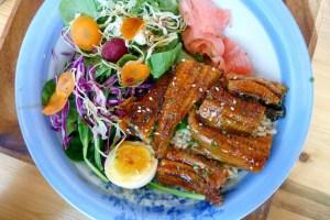 Shishinori Japanese Eatery Vancouvver instanomss nomss