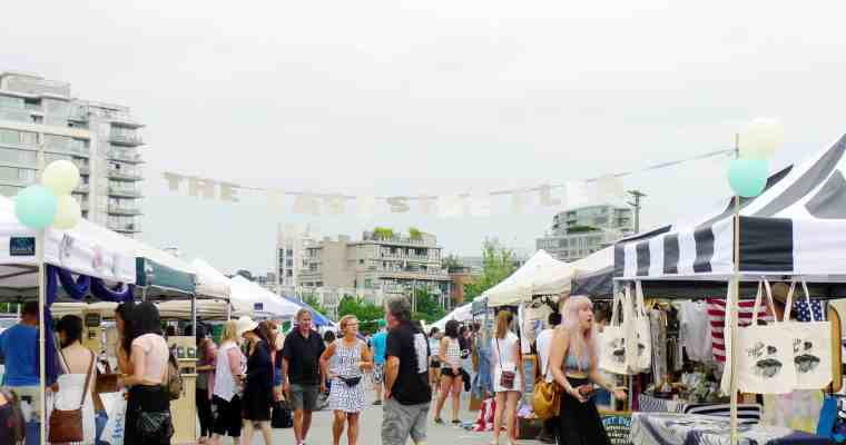Food Cart Festival 2015 Vancouver | Food Trucks Street Food