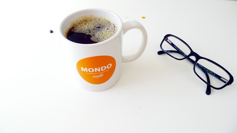 Mondo Cafe Coffee Espresso Instanomss Nomss
