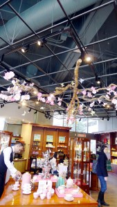 The Urban Tea Merchant Sakura Tea 2013 Afternoon High Tea Instaomss Nomss