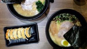 YAH YAH YA Ramen Richmond Japanese Instaomss Nomss