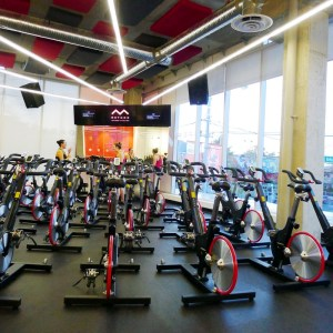 Method Cycling Vancouver Kitsilano Spin Studio Instanomss Nomss Lifestyle Travel Blog Canada