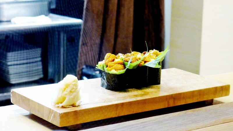 Park Restaurant Montreal Quebec Chef Antonio Park Omakase Instanomss Nomss Food Photography Travel Lifestyle Canada