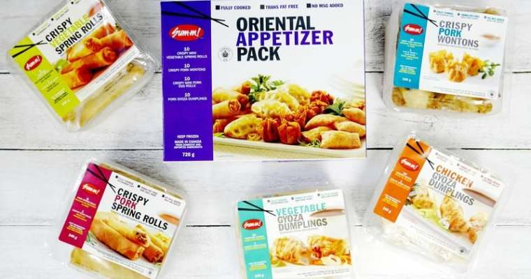 Fine Choice Foods Dim Sum Prize Pack Contest | Giveaway