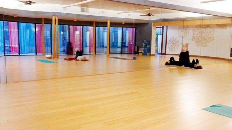 Yoga Pearl Studio Portland | Pearl District ClassPass
