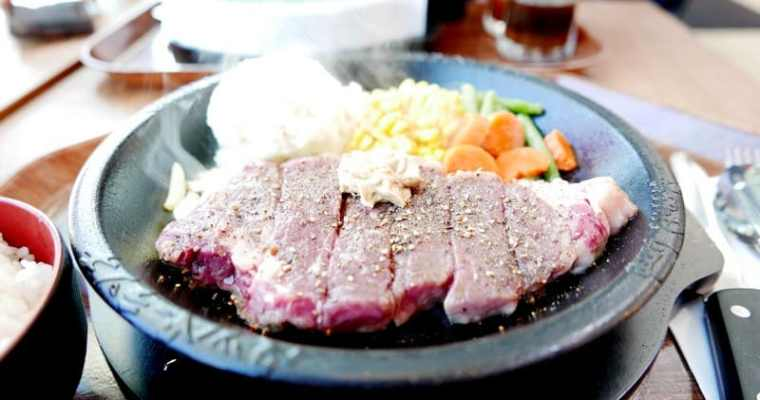 Pepper Lunch Cambie | Japanese Vancouver Steak & Rice Sizzle