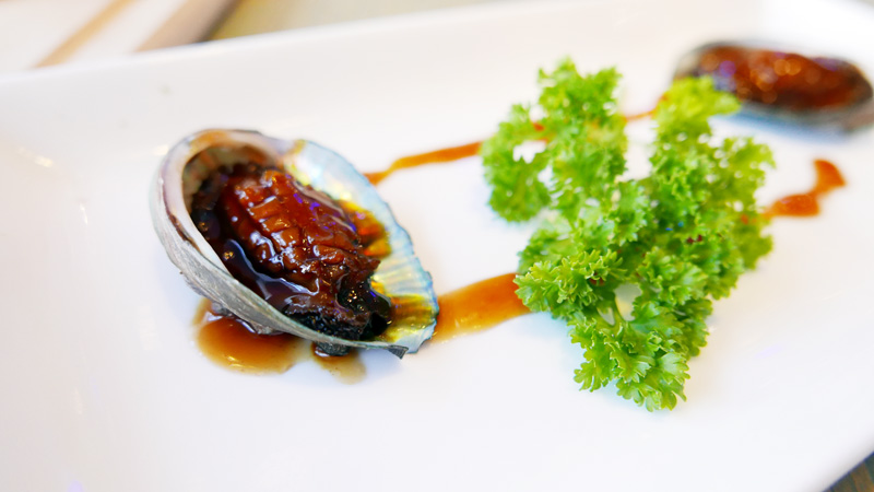 Abalone Restaurant Vancouver