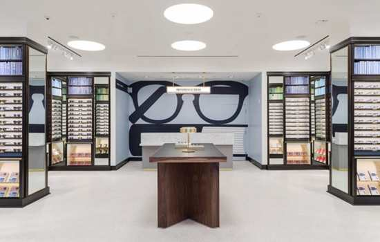 Warby Parker Toronto Opens | Canada's First Eyeglass Optical Store