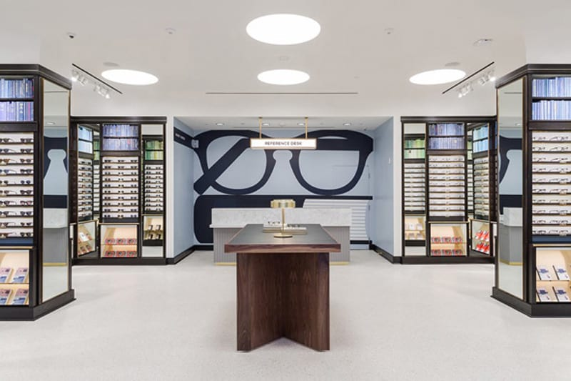 Warby Parker Toronto Canada Eyeglass Optical Store Opens Instanomss Nomss Delicious Food Photography Healthy Recipes Travel Beauty Lifestyle Canada