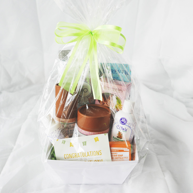 Jules Basket Best Baby Shower Gift Instanomss Nomss Delicious Food Photography Healthy Travel Lifestyle Canada