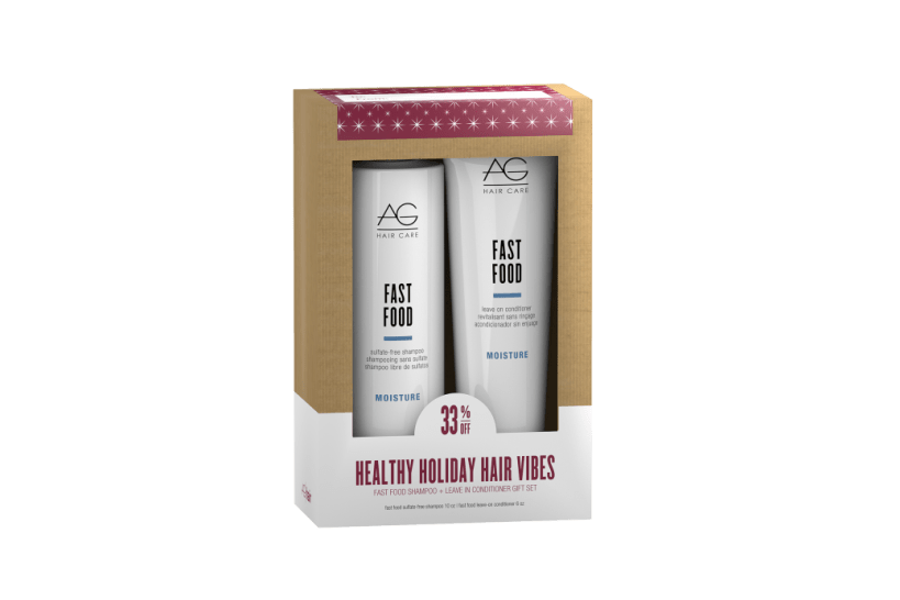 AG HAir Holiday Gift Sets Holiday Winter Christmas 2016
