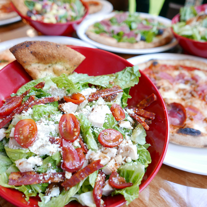 Firecrust Pizzeria Vancouver Davie Street Pizza Instanomss Nomss Delicious Food Photography Healthy Travel Lifestyle
